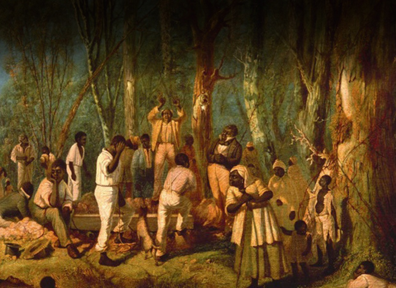 Williamsburg Slave History
