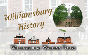 Williamsburg History