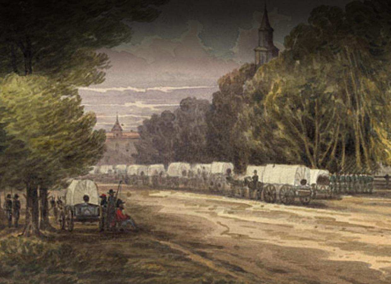 civil war history williamsburg