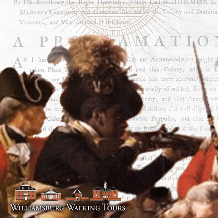 African American History Revolutionary