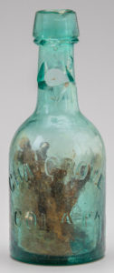witch-bottle